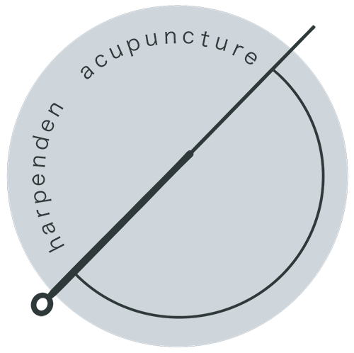 Harpenden Acupuncture Logo