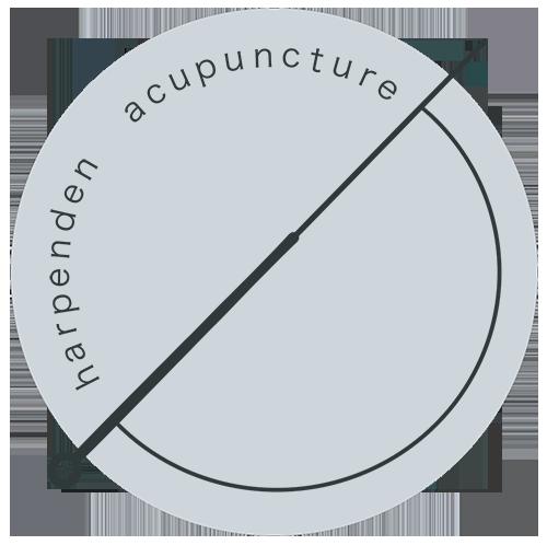 Harpenden Acupuncture Logo